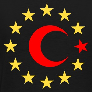 Turkey - Europe - EU - Men's Premium T-Shirt