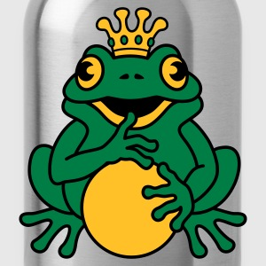 Frog Prince - Water Bottle