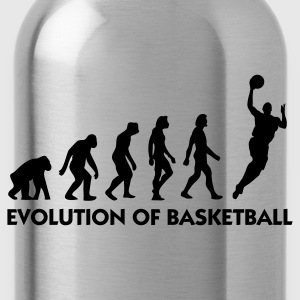 Czarny Evolution of Basketball 2 (1c) Bluzy - Bidon
