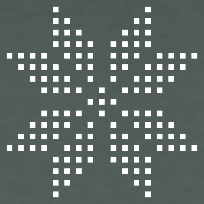 Selbu piksel-rose 1-01