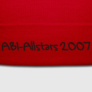 Red allstars Ladies' - Winter Hat