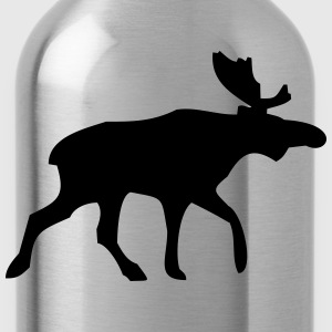Sky Eland Rules T-Shirts - Drinkfles