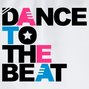 Wit Dance to the Beat T-shirts - Gymtas