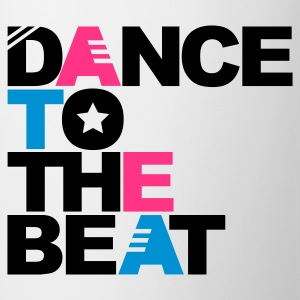 Wit Dance to the Beat T-shirts - Mok