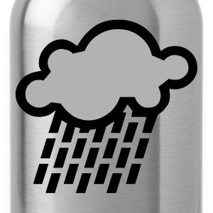Aqua bad weather Ladies' - Water Bottle
