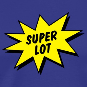 SUPERLOT - T-shirt Premium Homme