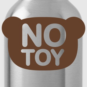 Sky No Toy T-Shirts - Water Bottle