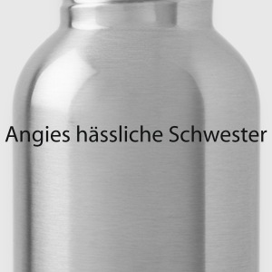 Sky Angie 7 T-Shirt - Trinkflasche