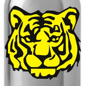 Black tiger Ladies' - Water Bottle