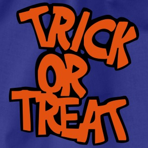 Sky Trick or Treat T-Shirt - Turnbeutel