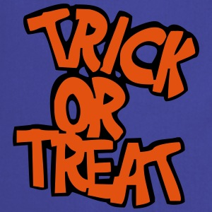 Sky Trick or Treat T-Shirt - Kochschürze