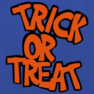 Sky Trick or Treat T-Shirt - Kinder Premium Hoodie