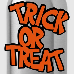 Sky Trick or Treat T-Shirt - Trinkflasche