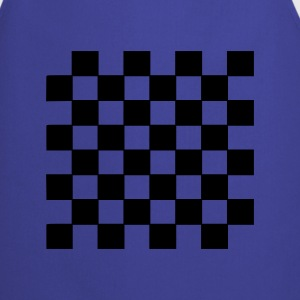 Aqua Chess Women's Tees (short sleeved) - Cooking Apron