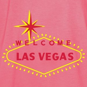 LAS VEGAS SOUVENIRS ,LAS VEGAS GIFTS - Women's Tank Top by Bella