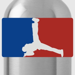 Breakdance Liga - Water Bottle