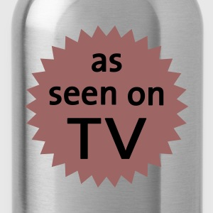 as seen on TV - Trinkflasche