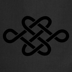 endless knot - Esiliina
