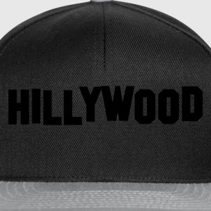 Hillywood T-shirts - Snapback cap
