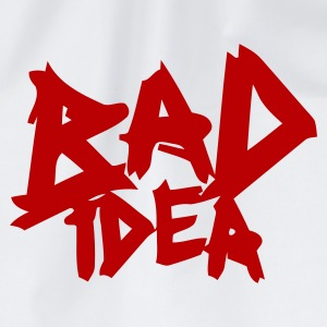Ash Bad Idea Men's Tees - Drawstring Bag