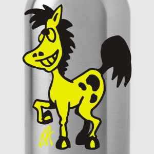 Horse - Water Bottle