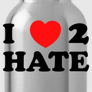 IT-I love 2 hate - Borraccia