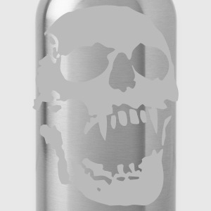 Vampire skull T-Shirts - Water Bottle