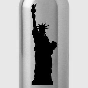 Statue of Liberty - Trinkflasche