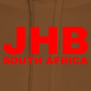 Yellow JHB, Johannesburg South Africa Women's Tees - Women's Premium Hoodie