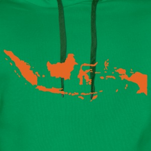 Grass green  Women's Tees - Men's Premium Hoodie