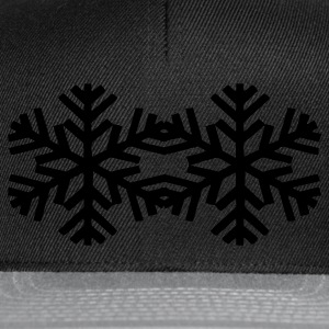 IT-Schneeflocken - Snapback Cap