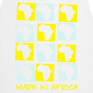 Mafe in Africa - Cooking Apron