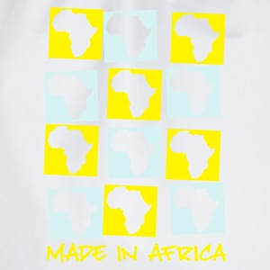 Made in Africa - Drawstring Bag