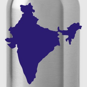 Sky Indien T-Shirts - Trinkflasche