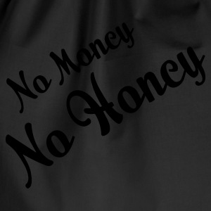 No Money No Honey 2 (1c, ENG) - Gymbag