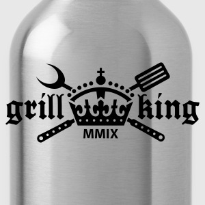 Grill King - Gourde