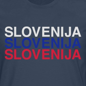 :: SLOVENIJA :: Tee shirts - T-shirt manches longues Premium Homme