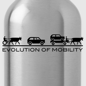 Evolution of Mobility - Gourde