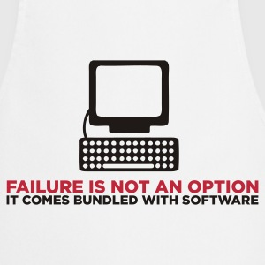 Failure is not an Option (ENG, 2c) - Esiliina