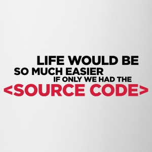 Life Source Code 2 (ENG, 2c) - Mugg