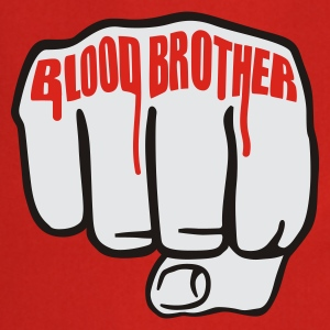 Rot Blood Brother  © T-Shirts - Kokkeforkle