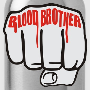 Rot Blood Brother  © T-Shirts - Cantimplora