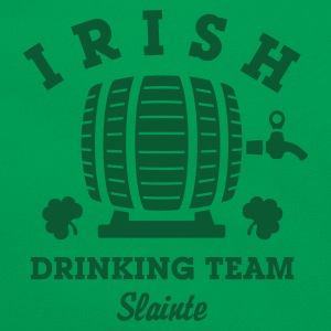 ::IRISH DRINKING TEAM:: - Retro Tasche