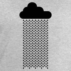 raining... - Men's Sweatshirt by Stanley & Stella