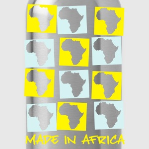 Made in Africa - Water Bottle
