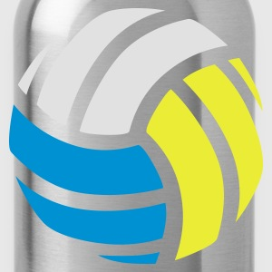 Volleyball - Trinkflasche