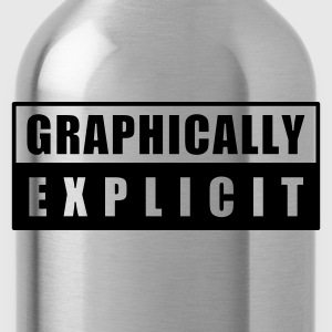 graphically explicit :-: - Cantimplora