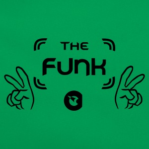 The Funk_long sleeve - Retro Tasche