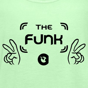 The Funk_long sleeve - Frauen Tank Top von Bella