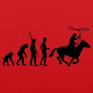 evolution_cowboy T-shirts - Mulepose